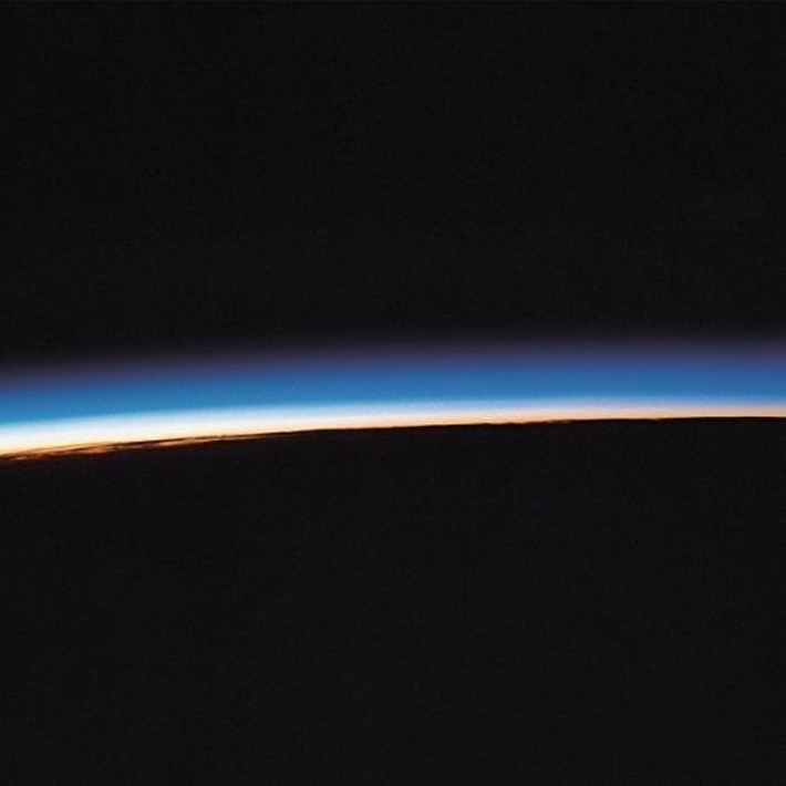 Mystery Jets - Curve of the earth, 1CD, 2016
