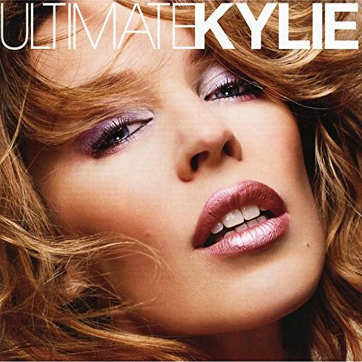 Kylie Minogue - Ultimate Kylie, 2CD, 2005