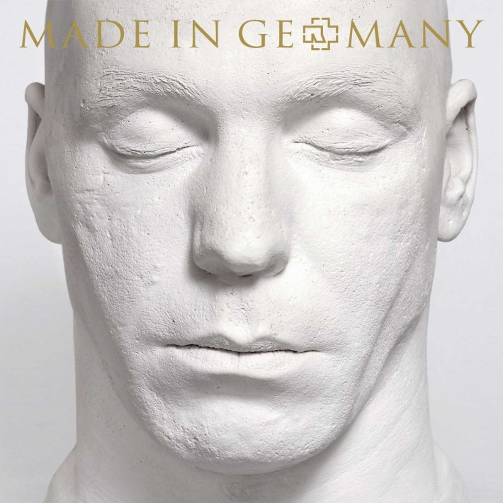 Rammstein - Made in Germany 1995-2011, 2CD, 2011