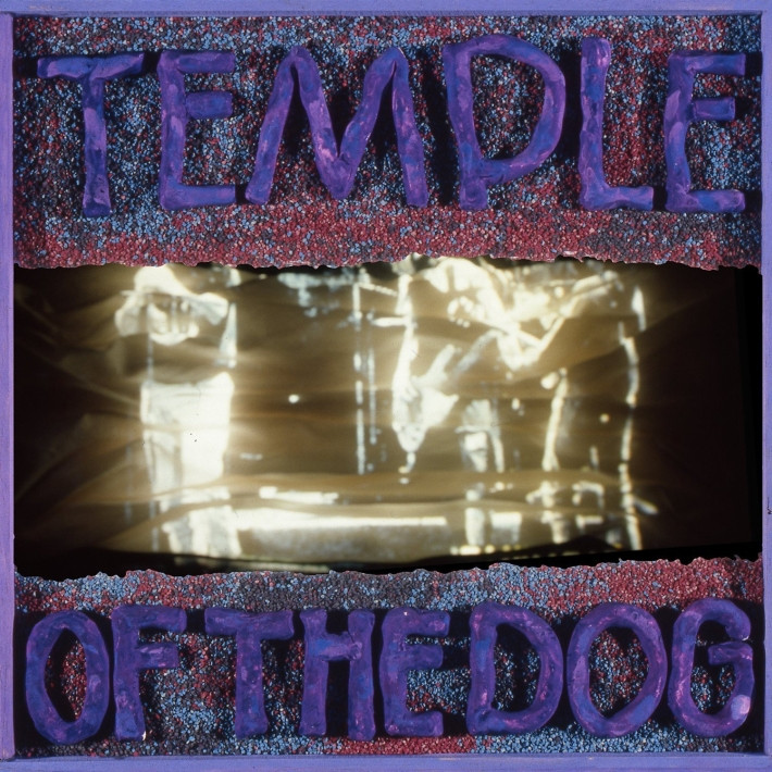 Temple Of The Dog - Temple of the dog, 1CD (RE), 2016