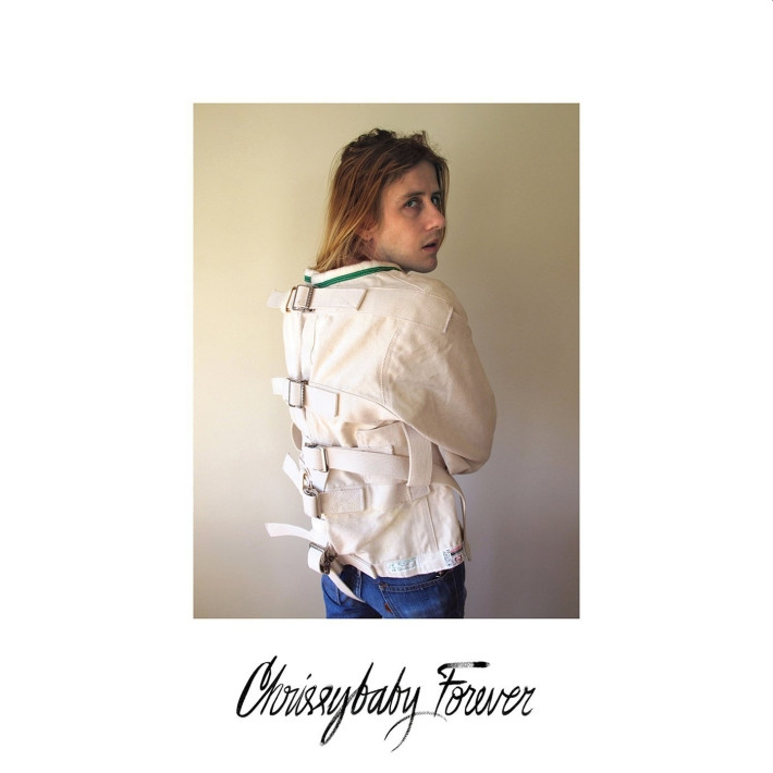 Christopher Owens - Chrissybaby forever, 1CD, 2015