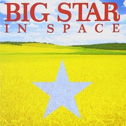 Big Star - In space, 1CD...