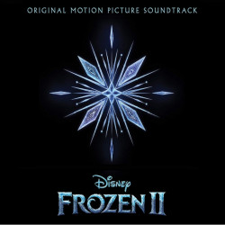 Soundtrack - Frozen 2, 1CD,...