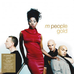 M People - Gold, 3CD, 2019