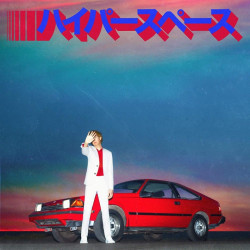 Beck - Hyperspace, 1CD, 2019