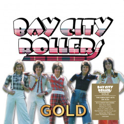 Bay City Rollers – Gold,...