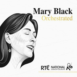 Mary Black Orchestrated -...