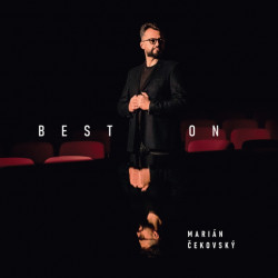Marián Čekovský - Best of,...