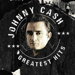 Johnny Cash - Greatest...