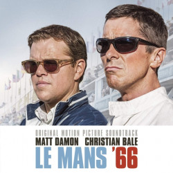 Soundtrack - Le Mans 66,...