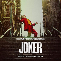 Soundtrack - Joker, 1CD, 2019