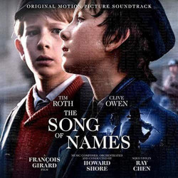Soundtrack - The Song Of...