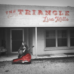 Lisa Mills - The triangle,...