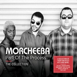 Morcheeba - Parts of the...
