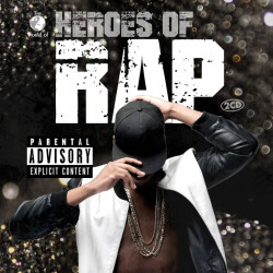 Kompilace - Heroes of rap,...