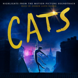 Soundtrack - Cats, 1CD, 2019