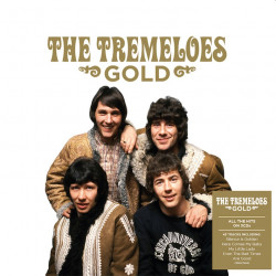 The Tremeloes - Gold, 3CD,...