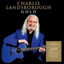 Charlie Landsborough -...