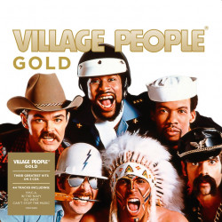 Village People - Gold, 3CD,...
