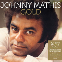 Johnny Mathis - Gold, 3CD,...