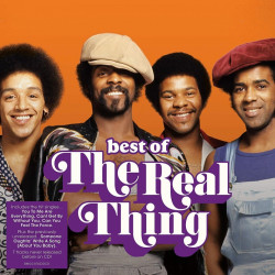 The Real Thing - Best of,...