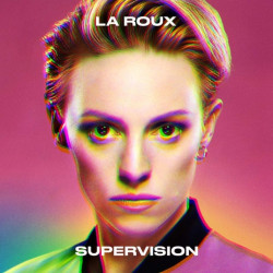 La Roux - Supervision, 1CD,...