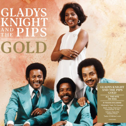 Gladys Knight And The Pips...