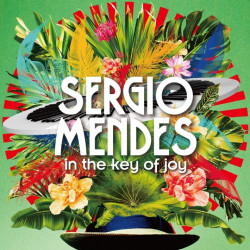 Sergio Mendes - In the key...