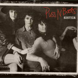 Puss N Boots - Sister, 1CD,...