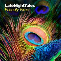 Friendly Fires - Late night...