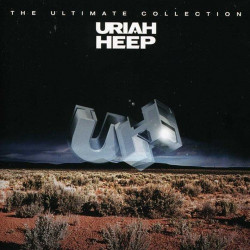 Uriah Heep - The ultimate...