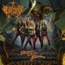 Burning Witches - Dance...