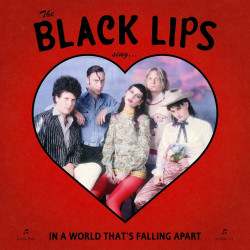 The Black Lips - Sing in a...