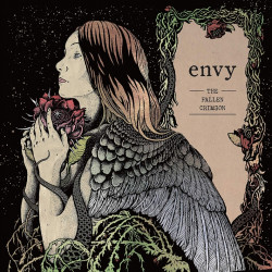 Envy - The fallen crimson,...