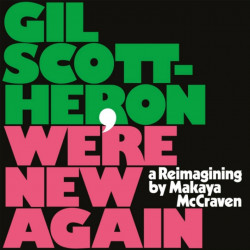 Gil Scott-Heron - We're new...