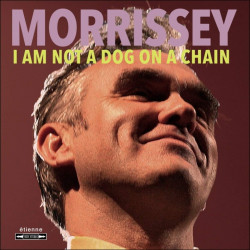 Morrissey - I am not a dog...