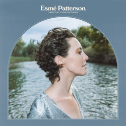 Esmé Patterson - There will...