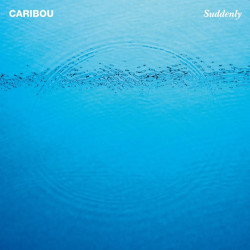Caribou - Suddenly, 1CD, 2020