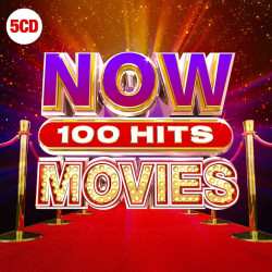 Kompilace - Now-100 hits...