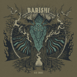 Barishi - Old smoke, 1CD, 2020