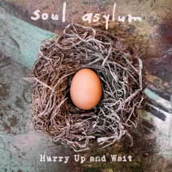 Soul Asylum - Hurry up and...