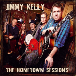 Jimmy Kelly - The hometown...