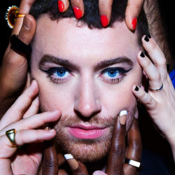 Sam Smith - To die for,...