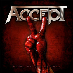 Accept - Blood of the...