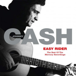 Johnny Cash - Easy...