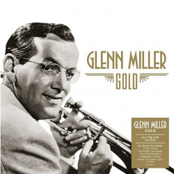 Glenn Miller - Gold, 3CD, 2020