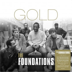 The Foundations - Gold,...