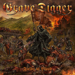 Grave Digger - Fields of...