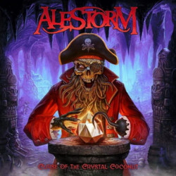 Alestorm - Curse of the...