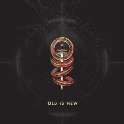 Toto - Old is new, 1CD, 2020
